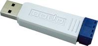 Купить преобразователь интерфейсов USB-RS485 в Челябинске