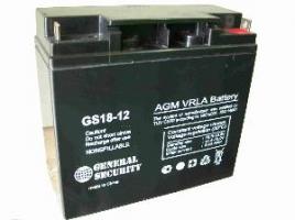 АКБ-18 Аккумулятор